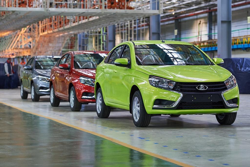 приятно цены на машины в 2016 году производство россии людей, которые нуждаются
