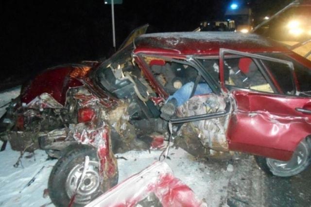 авария вчера в набережных челнах