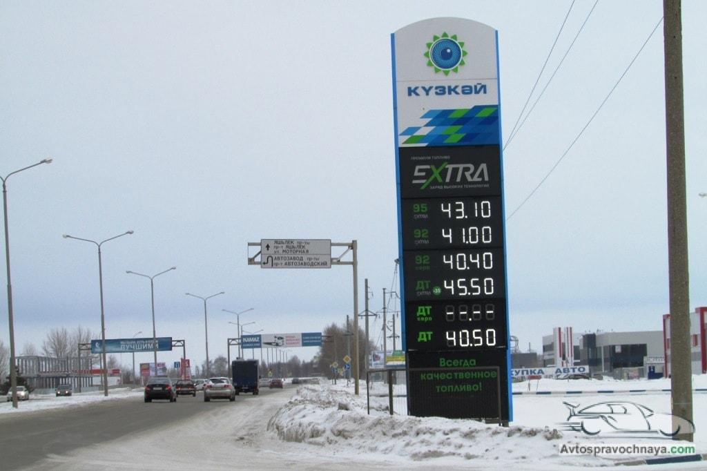 Цены на бензин с 1 января 2019 года. Последние новости изоражения