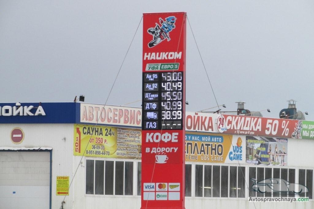 Цены на бензин с 1 января 2019 года. Последние новости новые фото
