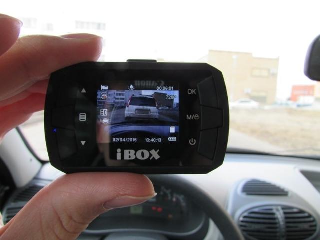 Видеорегистратор на стекле: штраф или нет