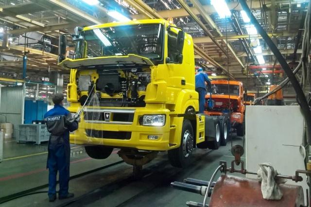 Видео конвейер камаза конвейеры для транспортировки угля